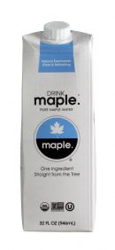 Drink Maple: DrinkMaple 32 Front