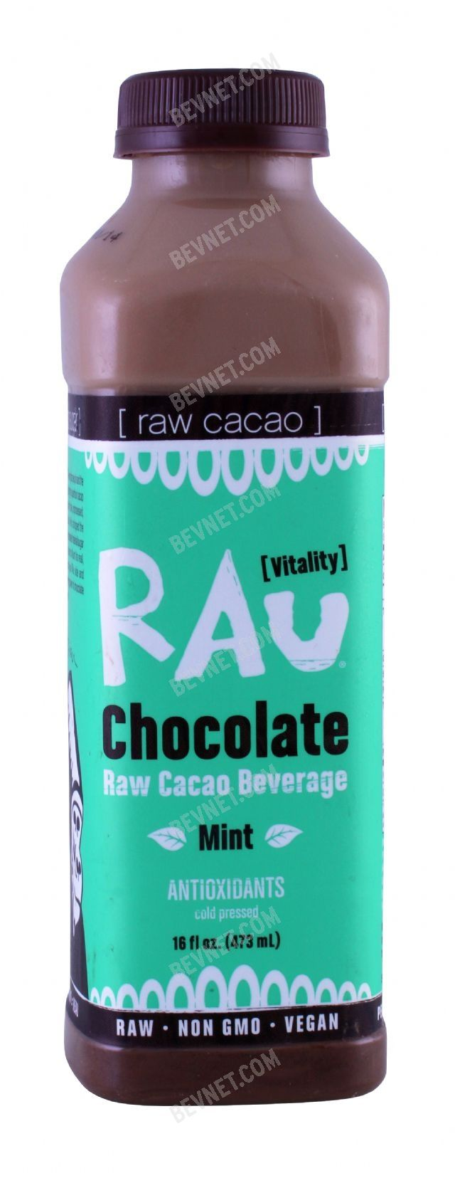 Rau Chocolate: