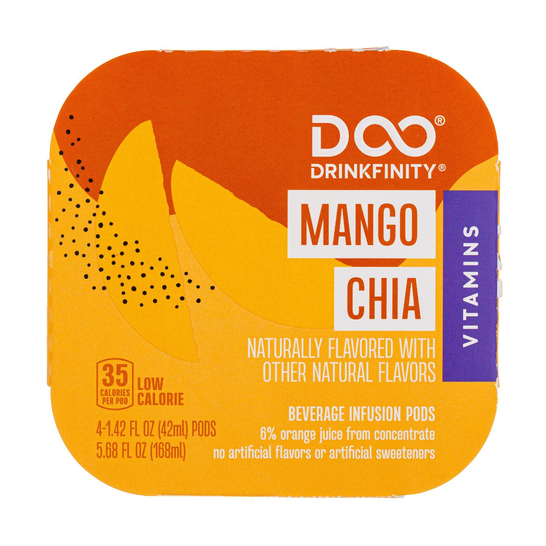 Mango Chia 2019