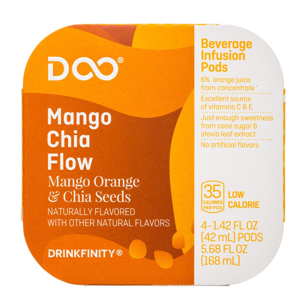 Mango Chia Flow