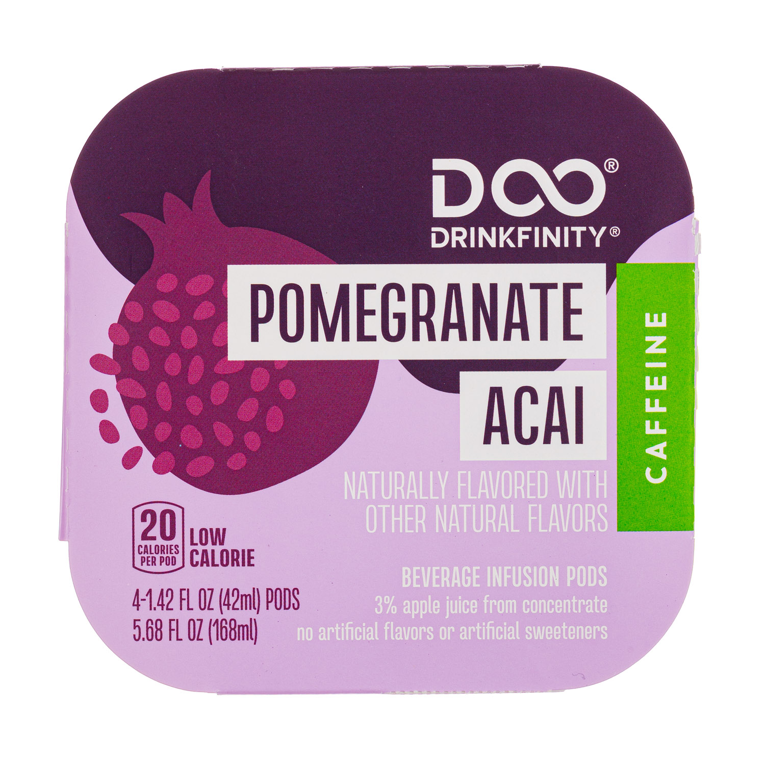 Pomegranate Acai