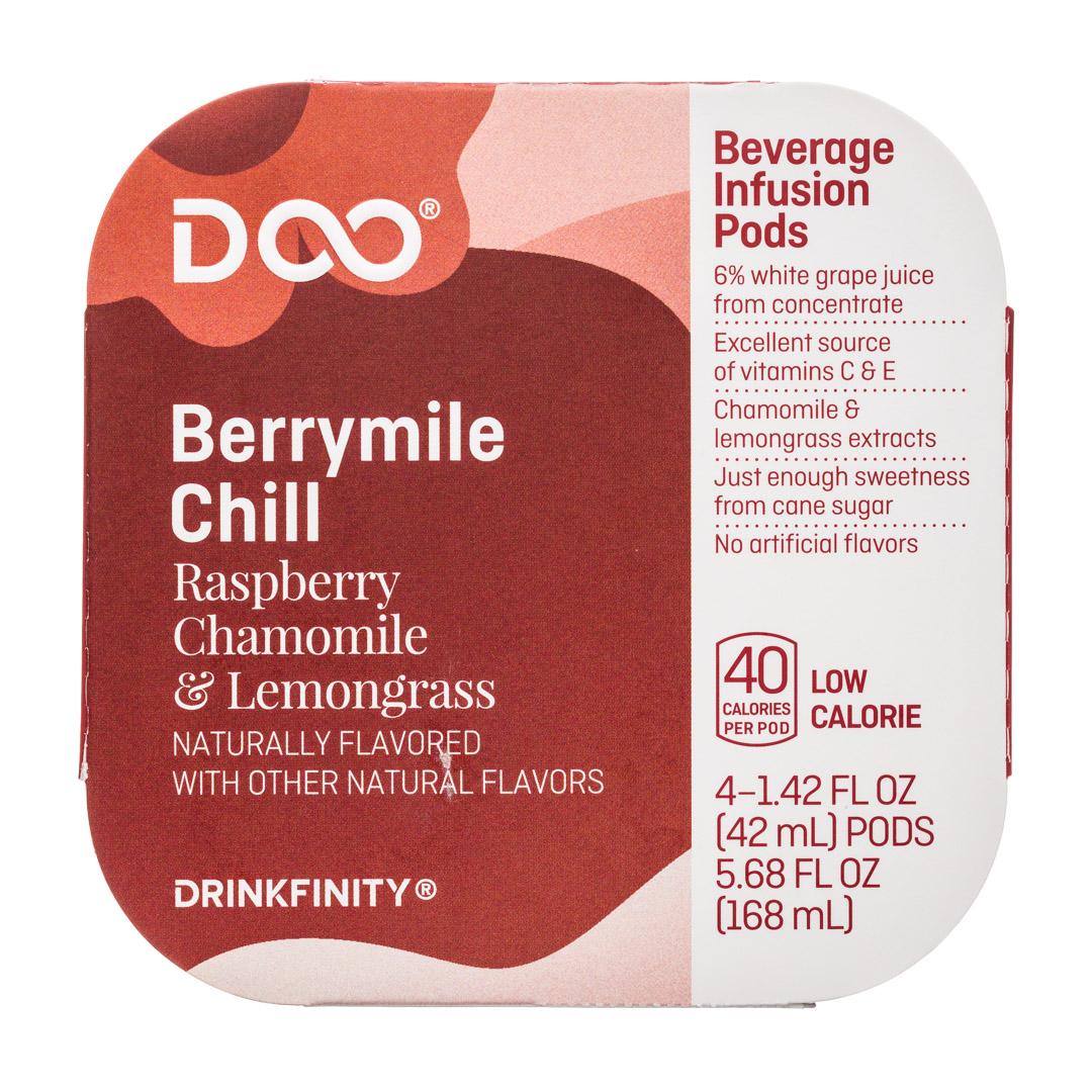 Berrymile Chill