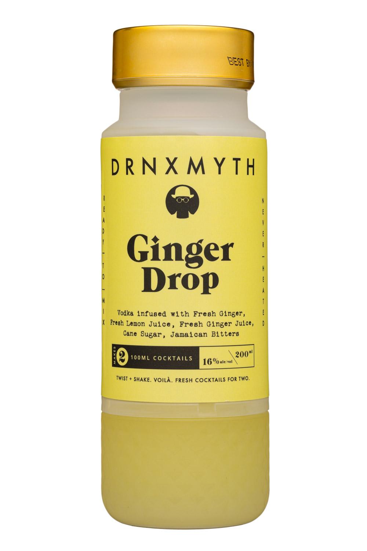 Ginger Drop
