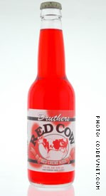 Red Cow Creme Soda