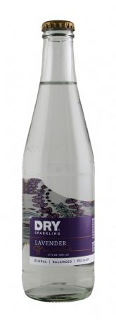 Lavender - 12oz Glass