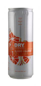 Blood Orange - 12oz Can