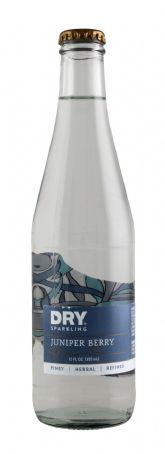 Juniper Berry - 12oz Glass