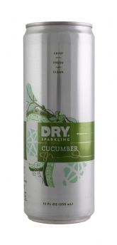 Cucumber - 12oz Can
