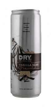 Vanilla Bean - 12 Oz Can