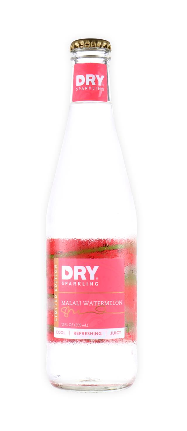 DRY Sparkling: DrySpark MalaliWater Front