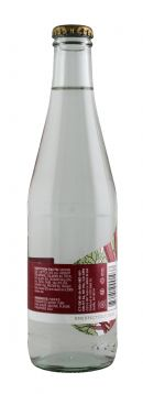 DRY Sparkling: DrySpark Rhubarb Facts