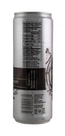DRY Sparkling: DrySparkCan VanBean Facts