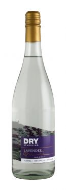 DRY Sparkling: Dry Lavander Front