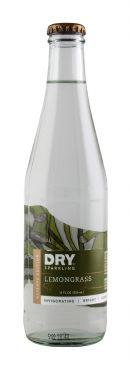 DRY Sparkling: DrySpark Lemon Front
