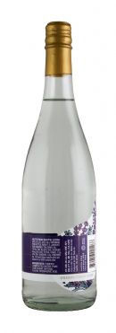 DRY Sparkling: DryLG Lavender Facts