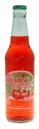 Dublin Cherry Limeade