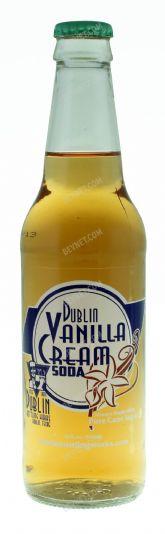 Dublin Vanilla Cream Soda