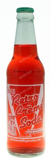 Dublin Retro Creme Soda