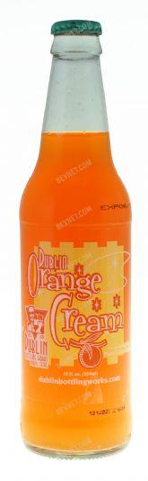 Dublin Orange Cream