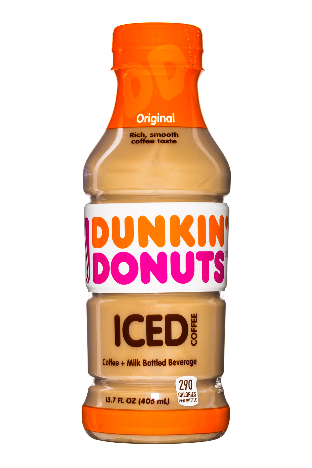 View Media 26070 Dunkindonuts 13oz Icedcoffee Og Front