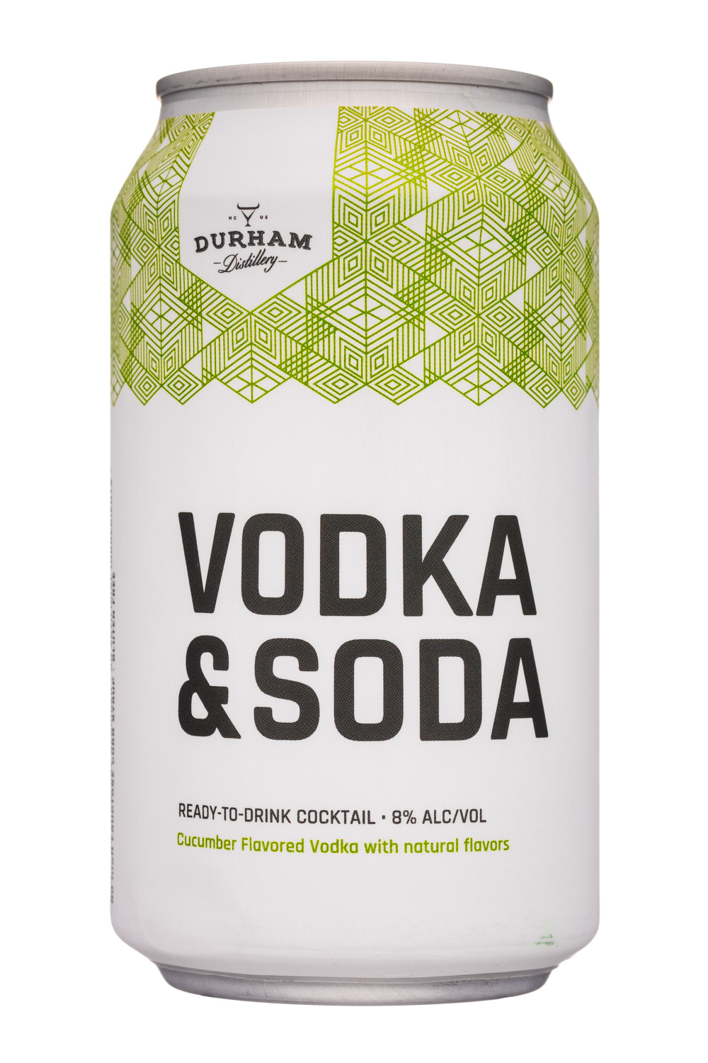 Vodka & Soda