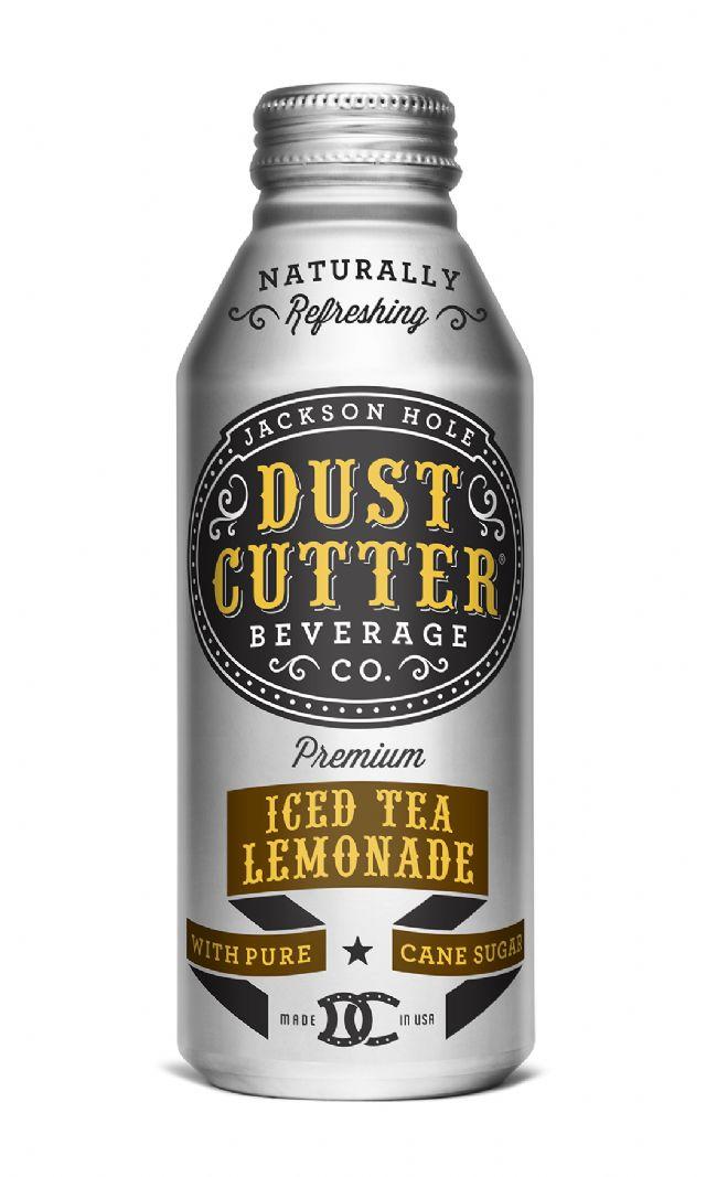 Dust Cutter: Dust Cutter IcedTea_LR