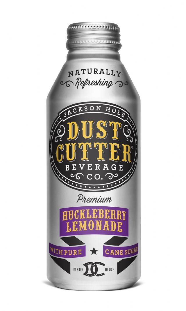 Dust Cutter: Dust Cutter Huckleberry_LR