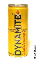 Dynamite Lightning