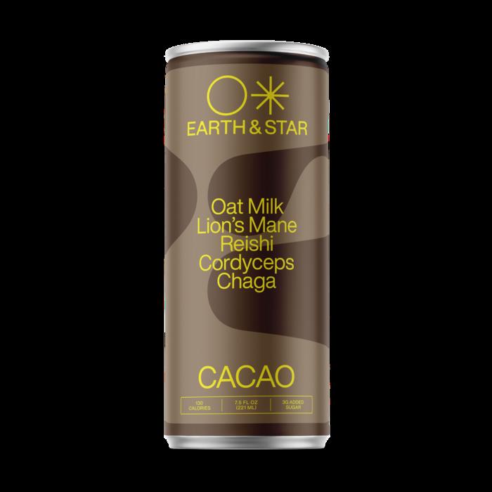 Earth & Star: Cacao_1b_700x