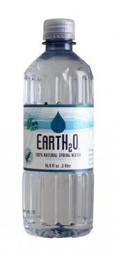 100% Natural Spring Water
