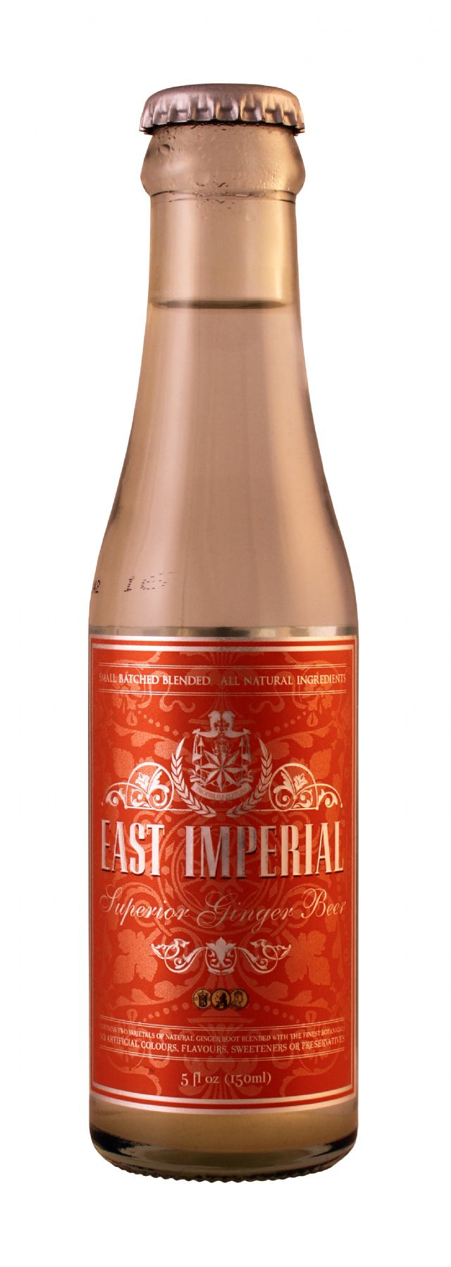 East Imperial: EastImperial Ginger Front