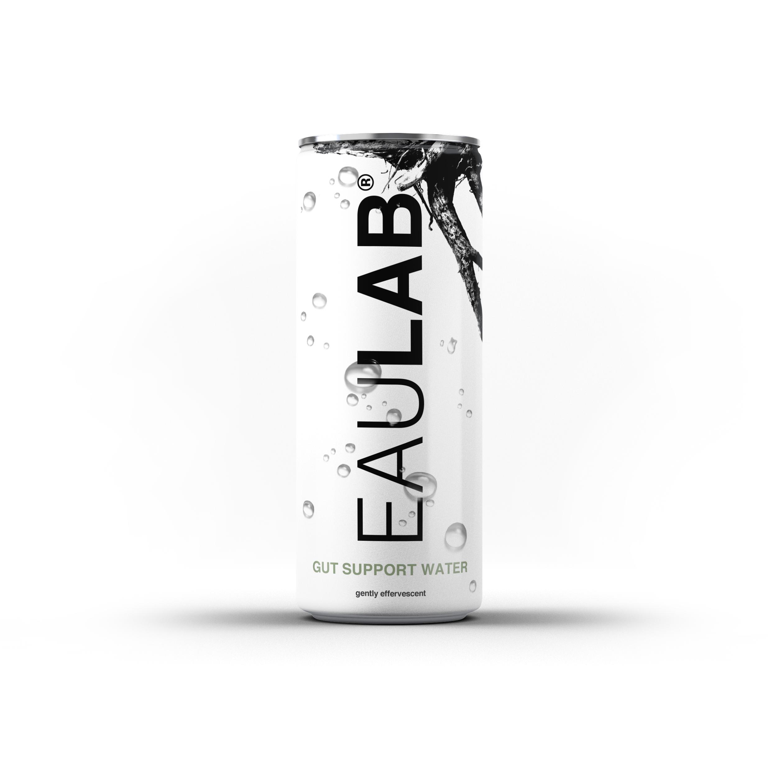 EauLab - Gut Support Water