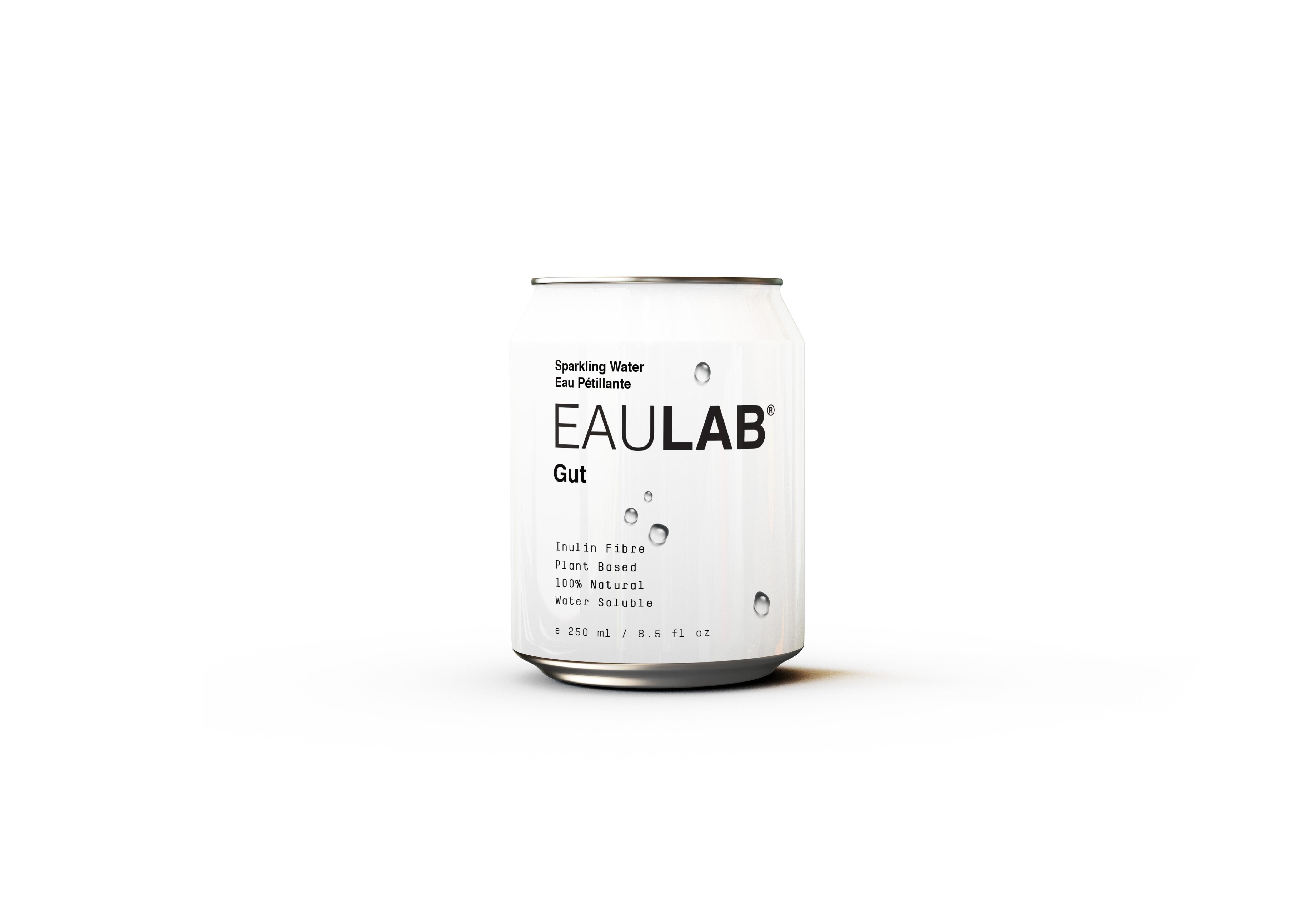 EauLab Enhanced Water - Gut Support