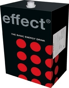 effect: effect 20l bag-in-box