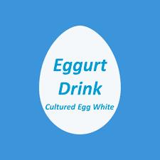 Eggurt Drink