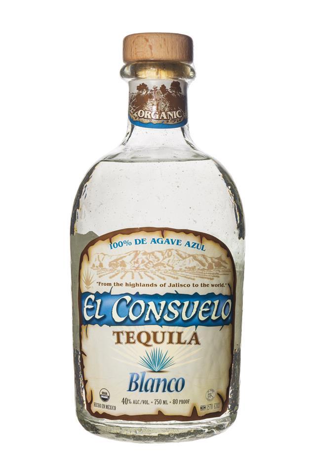 El Consuelo: ElConsuelo-Tequila-Blanco
