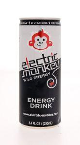 Wild Energy - 8.4 oz