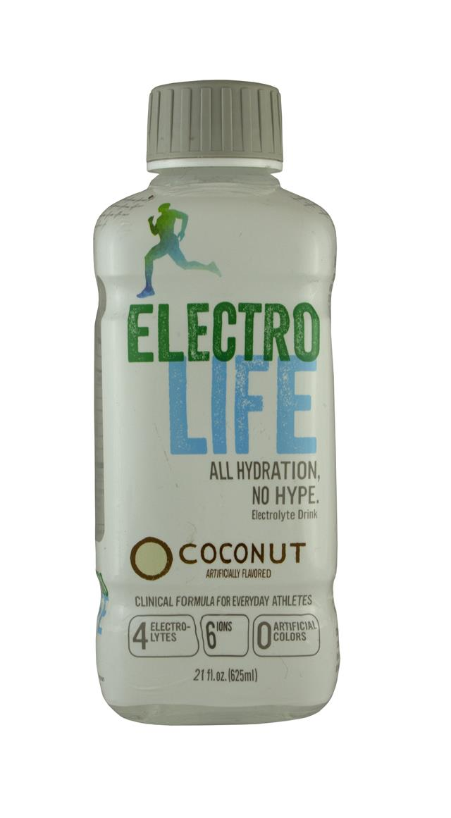 Electro Life: ElectroLife Coco Front