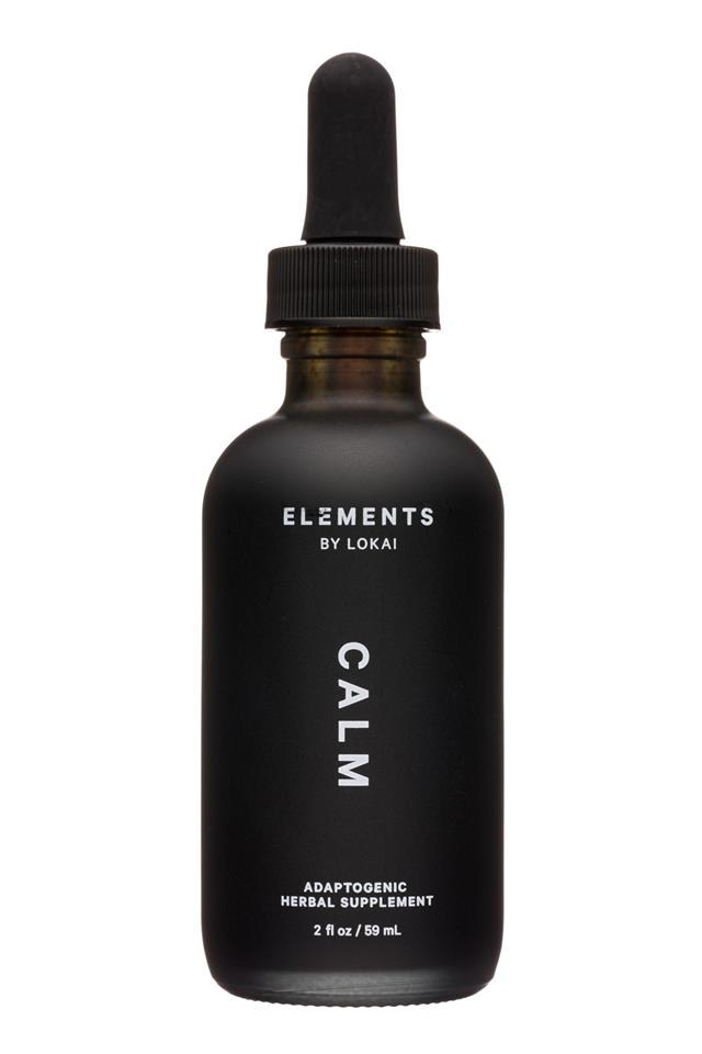Elements by Lokai: ElementsByLokai-2oz-HerbalSupplement-Calm