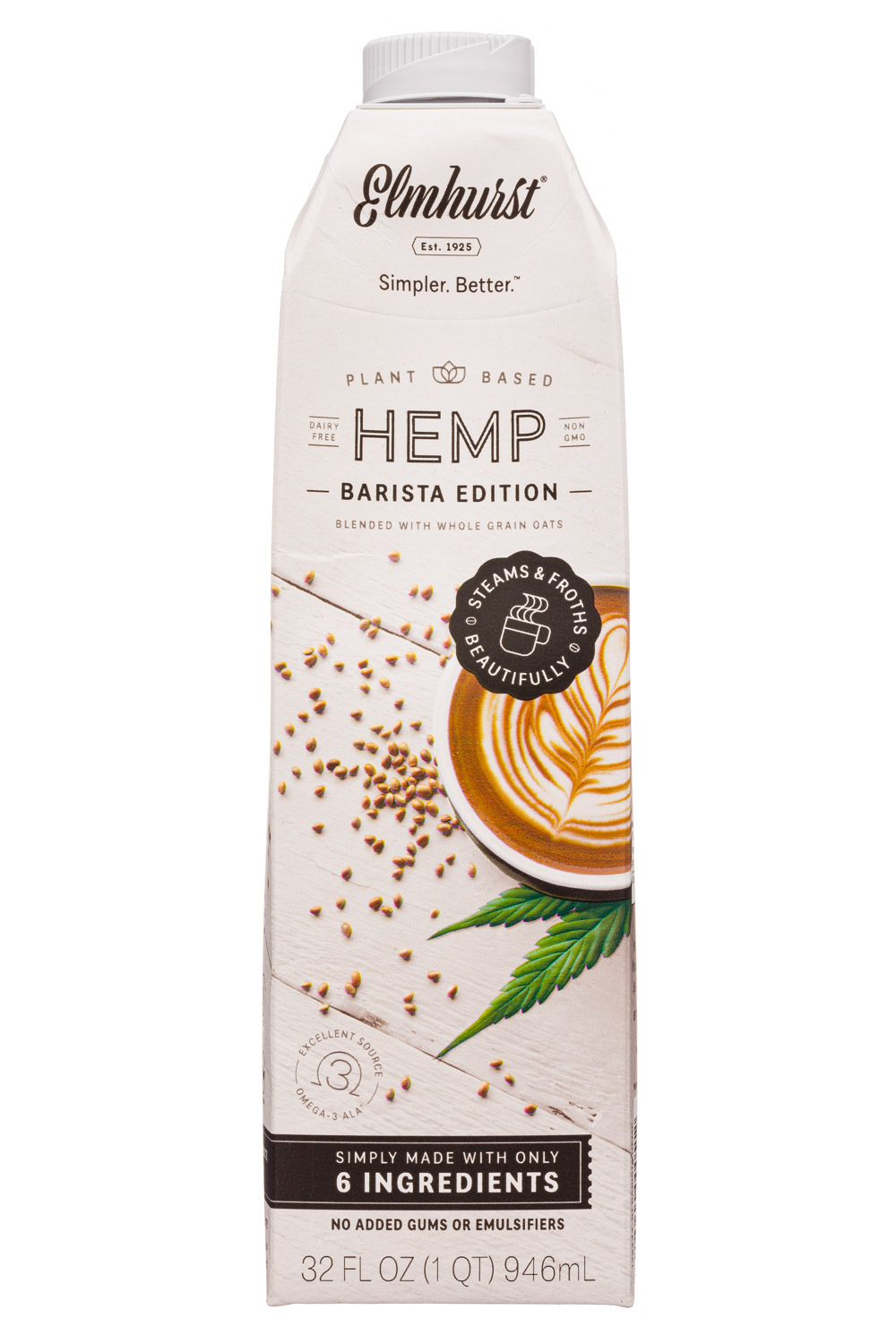 HEMP - Barista Edition