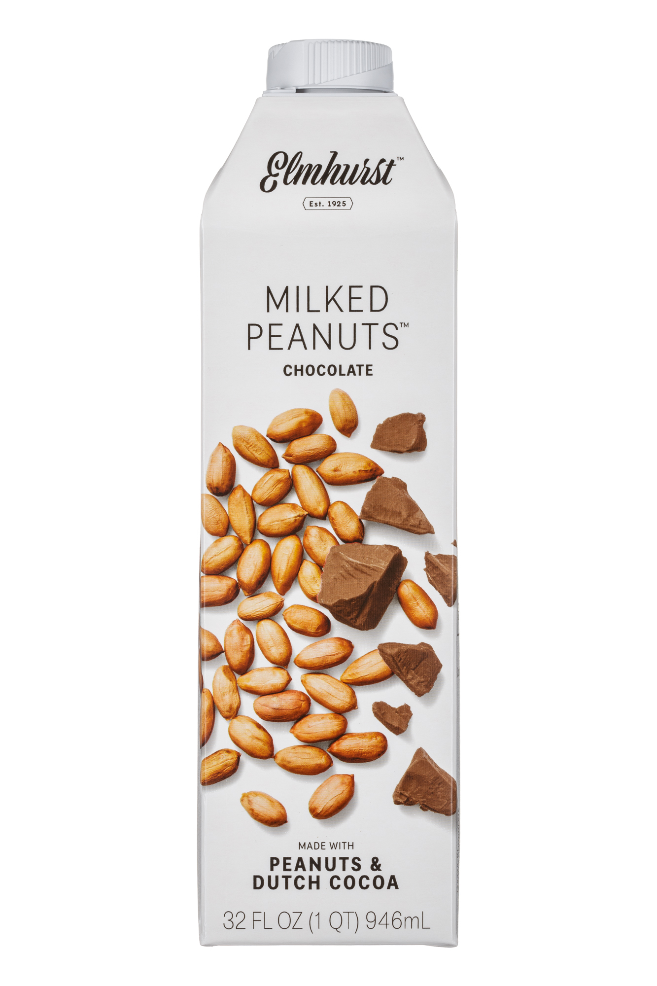 Milked Peanuts: Chocolate