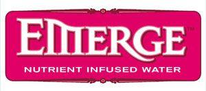 Emerge(TM) Nutrient Infused Water