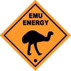 Emu Energy Drink