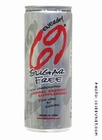 Energy 69 Sugar Free