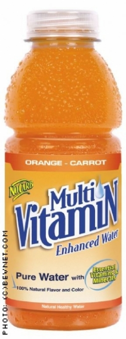 Multi-Vitamin Enhanced Water: OrCarrot.jpg