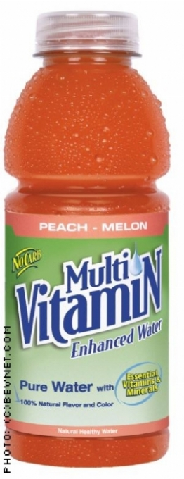 Multi-Vitamin Enhanced Water: PeachMelon.jpg