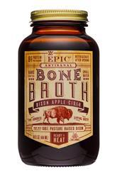 Bison Apple Cider