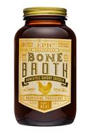 Epic Bone Broth: Epic-14oz-BoneBroth-HomestyleSavoryChicken-Front
