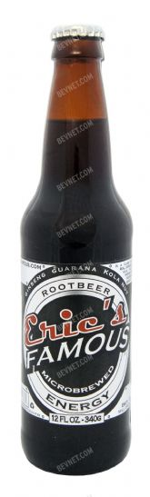 Root Beer Energy