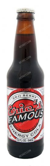 Goji Berry Energy Cola